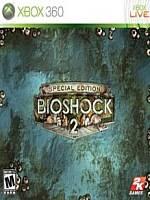 Bioshock 2 - Special Edition (XBOX 360)