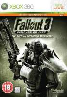 Fallout 3: The Pitt + Operation Anchorage (X360)