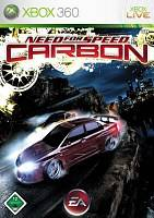Need for Speed: Carbon (X360)
