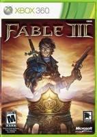 Koupit Fable 3 (XBOX 360)
