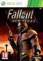 Koupit Fallout: New Vegas (XBOX 360)