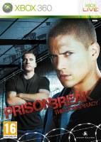 Prison Break: The Conspiracy (X360)