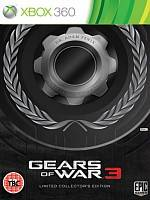 Gears of War 3 - Limited Edition (XBOX 360)
