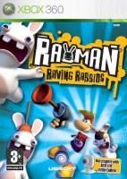 Rayman: Raving Rabbids (XBOX 360)