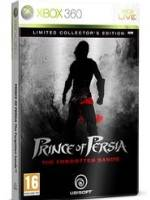 Prince of Persia: The Forgotten Sands Collector edition (XBOX 360)