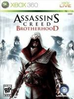Assassins Creed: Brotherhood (XBOX 360)
