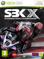 SBK X: Superbike World Championship (X360)