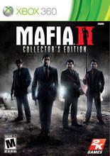 Mafia 2 - sběratelská edice (XBOX 360)
