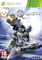 Vanquish