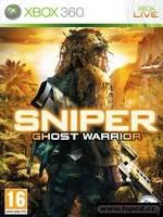 Sniper : Skrytý bojovník (XBOX 360)