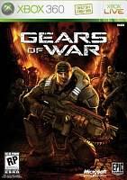 Gears of War (X360)