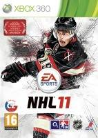 NHL 11 (XBOX 360)