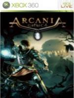 Koupit ArcaniA - The Complete Tale (XBOX 360)