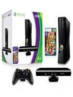 XBOX 360 Slim 4GB + Kinect (XBOX 360)