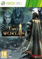 Two Worlds 2 (XBOX 360)