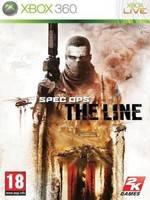 Spec Ops: The Line (XBOX 360)