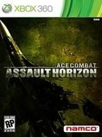 Ace Combat: Assault Horizon - Limited Edition (XBOX 360)