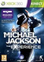 Michael Jackson: The Experience (XBOX 360)