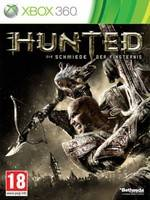 Hunted: The Demons Forge (XBOX 360)
