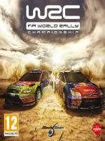 WRC: FIA World Rally Championship (X360)