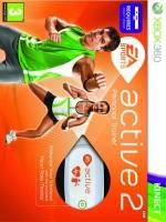 EA Sports Active 2 (X360)