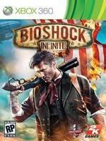 Bioshock Infinite pro xbox360
