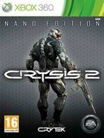 Crysis 2 - NANO Edition (XBOX 360)