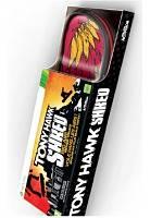 Tony Hawk: Shred + skateboard (XBOX 360)
