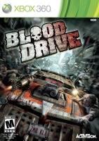 Blood Drive (X360)