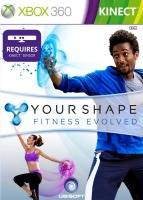 Your Shape: Fitness Evolved - BAZAR (XBOX 360)
