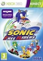 Sonic Free Riders (XBOX 360)