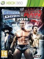 WWE SmackDown! vs. RAW 2011 (XBOX 360)