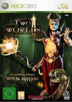 Two Worlds 2 - Royal Edition (XBOX 360)