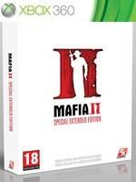 Mafia II CZ + 3 příběhová DLC + 4 tématická DLC (XBOX 360)