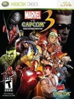 Marvel vs. Capcom 3 FOTW (XBOX 360)