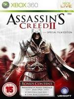 Assassins Creed 2: Complete Edition (XBOX 360)
