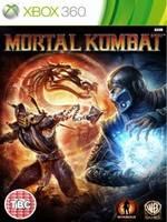 Mortal Kombat 9 (X360)