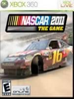 NASCAR 2011 (X360)