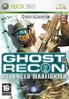 Ghost Recon: Advanced Warfighter (XBOX 360)