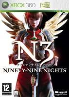 Ninety-Nine Nights (XBOX 360)