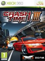 Kobra 11: Highway Nights (Crash Time III) (XBOX 360)