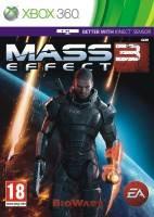 Koupit Mass Effect 3 (XBOX 360)
