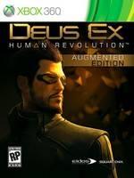 Deus Ex 3: Human Revolution Augmented Edition (XBOX 360)