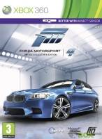 Forza Motorsport 4 - Limited Edition (XBOX 360)