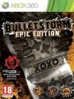 Bulletstorm Epic Edition (XBOX 360)