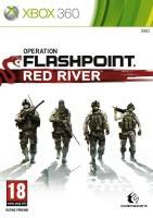 Operation Flashpoint: Red River (X360)