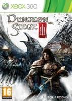 Koupit Dungeon Siege III (XBOX 360)