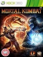 Mortal Kombat 9 - Sběratelská edice (XBOX 360)