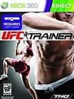 UFC Trainer (XBOX 360)