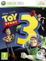 Walt Disney: Toy Story 3